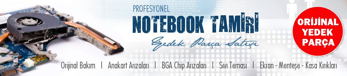 Laptop Notebook Tamiri ve Yedek Parça Satşı Aydın Elektronik
