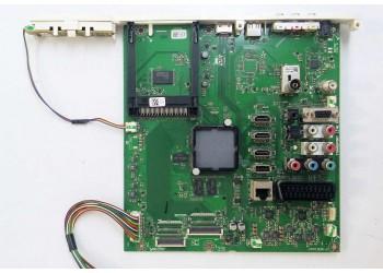 BEKO B47LEP6WV ANAKART - WXP190R-2 LED TV MAINBOARD
