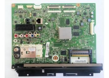 LG 42LA660S ANAKART - EAX64797003-1.2 EBT62596128 MAINBOARD