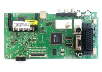HI-LEVEL 50HL510 HI-LEVEL ANAKART - 17MB82S 10108238 23399824 MAINBOARD