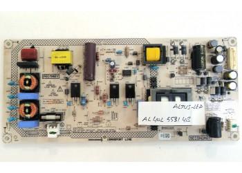 ALTUS AL40L5531 4B BESLEME KARTI - VTY194-38 POWERBOARD