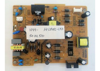 HI-LEVEL 50HL510 BESLEME KARTI - 17IPS12 POWERBOARD
