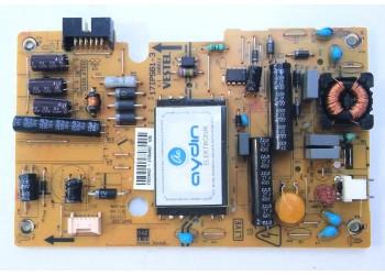 VESTEL 22PF5021K BESLEME KARTI - 17IPS61-3 POWERBOARD