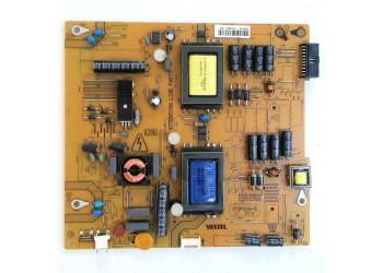 VESTEL 32PH5065 BESLEME KARTI 17IPS19-5 POWERBOARD