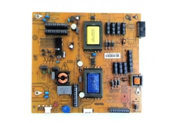 FINLUX 40FX7440-F SMART BESLEME KARTI - 17IPS19-5 POWERBOARD