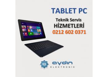 TABLET PC TAMİRİ