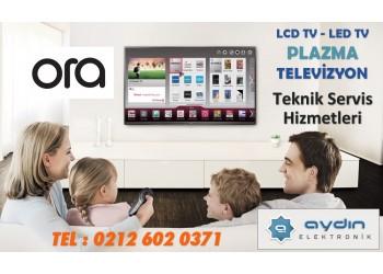 ORA OLED TV SERVİSİ TAMİRİ