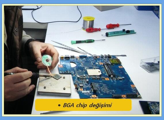 BGA chip refreshing_Aydın Elektronik