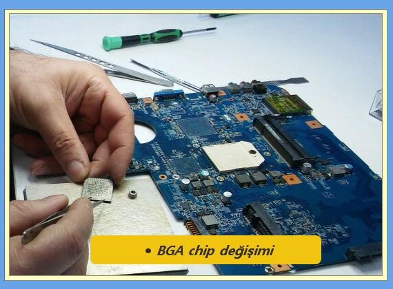 BGA chip reballing_Aydın Elektronik