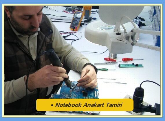 Laptop anakart tamir servisi_Aydın Elektronik_teknik servis