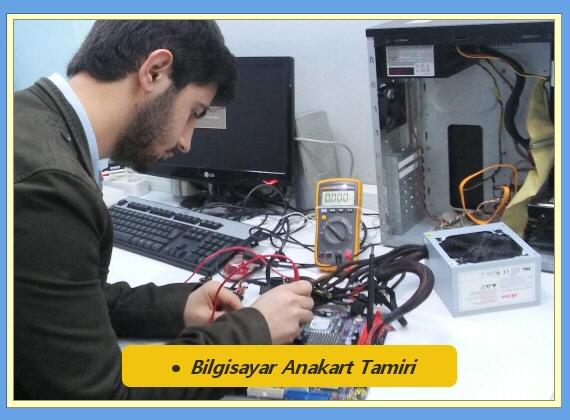 Masaustu pc anakart tamiri_Aydın Elektronik_teknik servis