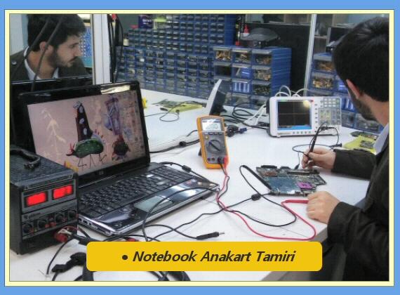 Notebook anakart tamiri_Aydın Elektronik_teknik servis