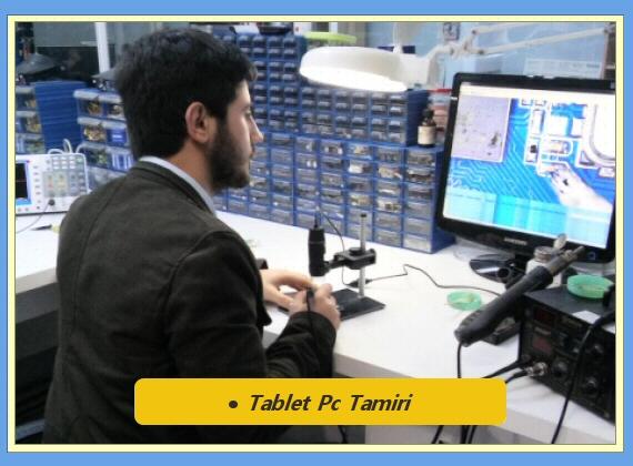 Tablet pc tamiri_Aydın Elektronik_teknik servis