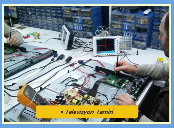 Lcd Led tv Plazma televizyon tamiri_Aydın Elektronik