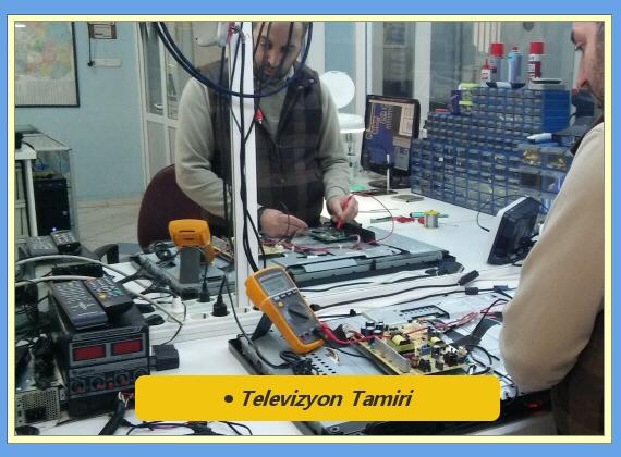 Lcd led plazma tv kart tamiri_Aydın Elektronik